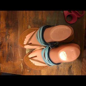 Claire's sandals size 9